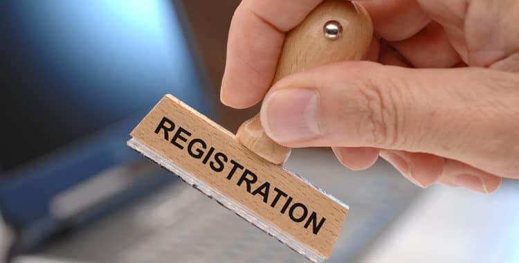 Sex Offender Registration