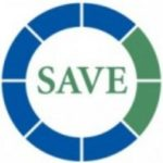 stop abusive and violent environments (save) logo