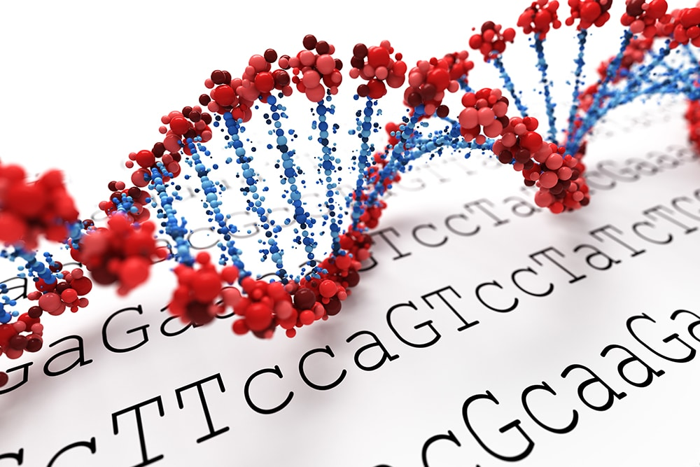 How Reliable Is DNA Evidence?   The Marshall Defense Firm