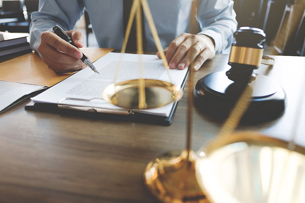 Should I Hire an Attorney for My CPS Case? | The Marshall Defense Firm